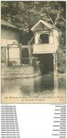 45 OLIVET. La Pêche Au Balcon Sur Le Loiret 1915 - Otros Municipios