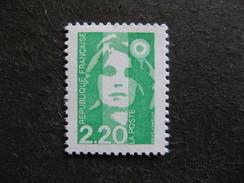 TB N° 2790. Neuf XX. - Unused Stamps