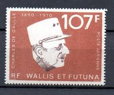 W-4  Wallis-Et-Futuna N° 48 **  A Saisir !!! - Nuevos