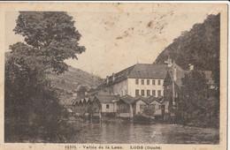 LODS  Vallée De La Loue - Autres Communes
