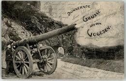 52966940 - Geschuetz - Guerra 1914-18