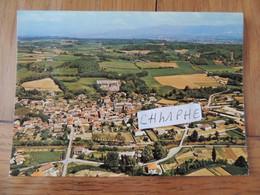 CLERIEUX - VUE AERIENNE - Other Municipalities