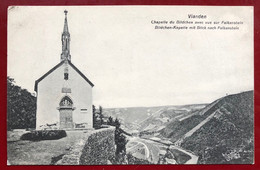 Luxembourg  Vianden Chapelle Du Bildchen . - Vianden