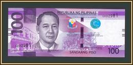 Philippines 100 Pesos 2020 P-225 (225a) UNC - Philippines