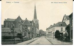CPA - Carte Postale  - Belgique -  Genck - Centre (AT17383) - Genk