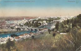 CPA - Torino - Esposizione Internazionale Torino 1911 - Panorama - Ausstellungen