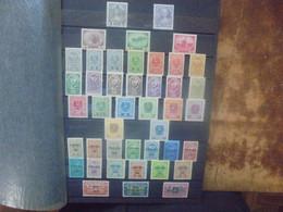 AUTRICHE 1910-1998 BELLE COLLECTION NEUVE DONT BLOCS FEUILLETS (RH.168) 1 KILO 900 - Verzamelingen