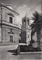 CARTOLINA  MONTEMARCIANO,ANCONA,MARCHE,COLLEGIATA S.PIETRO,BELLA ITALIA,STORIA,RELIGIONE,CULTURA,VIAGGIATA 1957 - Ancona