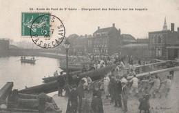 62 - ARRAS - Ecole De Pont Du 3° Génie - Lot De 2 Cartes - Arras