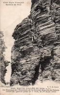 1V6 Bv   06 Alpinisme Escalade De La Grande Aiguille De Pelens - Unclassified