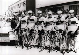 Martin, Legeay, Lechatelier Etc......Normandie - Cycling
