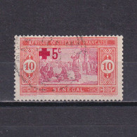 SENEGAL 1915, Sc# B1, Semi-Postal, Used - Oblitérés