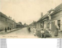 V. 60 ARSY. Le Village - Autres Communes