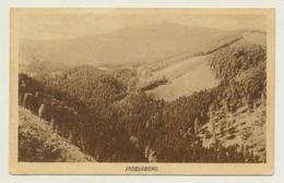 AK  Inselsberg 1920 - Non Classés