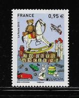 FRANCE  ( FR2I - 832 )  2015  N° YVERT ET TELLIER  N° 4953   N** - Nuovi