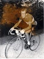 Charly GAUL  (photo Miroir Sprint) - Ciclismo