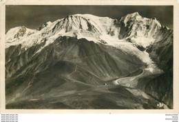 Photo Cpsm 74 SAINT-GERVAIS-LES-BAINS 1950 - Saint-Gervais-les-Bains