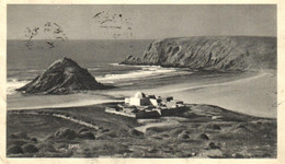 Afrique - Maroc - Sidi Ifni - Fortn Au Bord De Mer -   Moutarde Amora - E 5297 - Autres