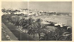 Maroc - Tanger - Vue Générale - Moutarde Amora - E 5293 - Tanger