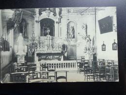 Gezondheidsgesticht Boechout, Kapel -> 1920 - Böchout