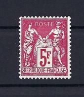 Frankreich Mi.176 * Kat.75,-€ - Neufs