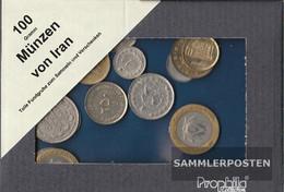 Iran (Persia) Iran Coins-100 Grams Münzkiloware - Lots & Kiloware - Coins