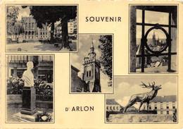 Arlon - Multivues - Arlon