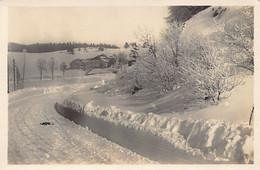 LE PONT (VD) En Hiver - Mt. Du Lac - Ed. Perrochet 2607 - VD Waadt