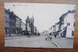 5174/ BINCHE - Grand'Rue - Binche
