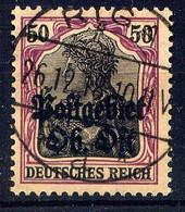 OCCUPATION ALLEMANDE - 11° - GERMANIA - 1916-19 Deutsche Besatzung