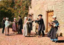 Folklore - Danses - Charollais - Le Huit Charollais - Vielle - Voir Scans Recto Verso - Dances