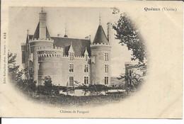 86 - Vienne - Queaux - Non Classificati