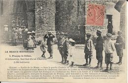 28 - Eure Et Loir - Prunay Le Gillon - Non Classificati