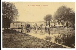 46-CATUS- Le Moulin...1911 - Autres Communes
