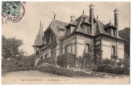 CPA 14 - HENNEQUEVILLE (Calvados) - 25. La Huchette - LL - Autres Communes