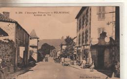 POLMINHAC  Avenue De VIC - Otros Municipios