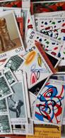 F - Lot FRANCE ** Pour Lettre Verte (154 X 6,70F + 154 X 0,40F = Soit 1,08E) - FACIALE 166 Euro Surtaxes Non Comptées. - Collections