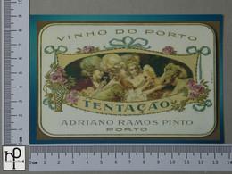 PORTUGAL - RAMOS PINTO -  VILA NOVA DE GAIA -   2 SCANS  - (Nº43609) - Porto