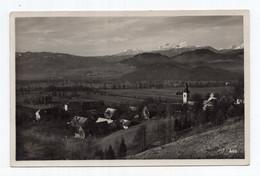 1930s YUGOSLAVIA, SLOVENIA, SELO PRI ŽIROVNICI, TRIGLAV, ILLUSTRATED POSTCARD, MINT - Jugoslavia