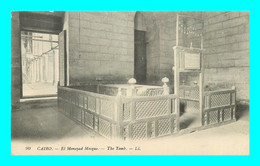 A941 / 679 Egypte CAIRO El Monayad Mosque The Tomb - Unclassified