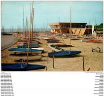 Photo Cpsm Cpm 56 CARNAC. Le Yacht-Club 1967 - Carnac