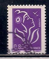 FRANCE     N°    3968    OBLITERE - Used Stamps