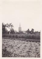 BELGIQUE CAMPEHOUT EGLISE 1928 - Places