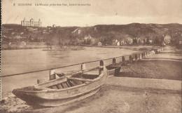 Godinne - La Meuse Près Des Îles, Avant La Courbe (Yvoir) - Yvoir