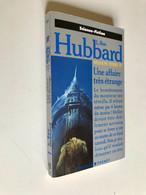 PRESSE POCKET S.F. N° 5444  MISSION TERRE IV    Une Affaire Très étrange    L. Ron HUBBARD   1992 - Presses Pocket