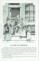 Bruxelles. Ligue Contre L'Alcoolisme. La Fille Du Cabaretier... Collection Bien Social. - Health, Hospitals