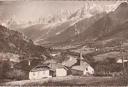 Les Houches   H1394         Station Estivale Et Hivernale - Les Houches