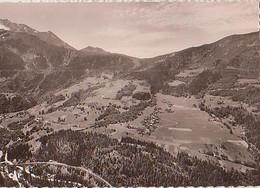 Les Houches   H1395         Col De La Voza Et Les Chavants - Les Houches