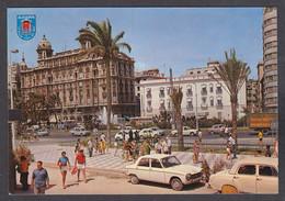 108447/ ALICANTE, Plaza Del Mar - Alicante