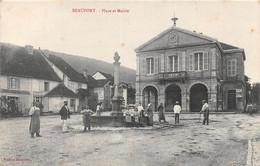 BEAUFORT - Place Et Mairie - Beaufort